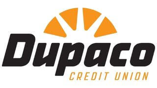 Dupaco Community Credit Union Logo
