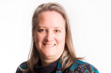Diane Reuter Profile Picture